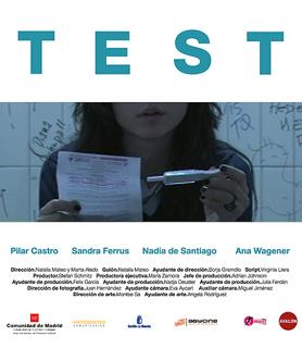 cortometraje test