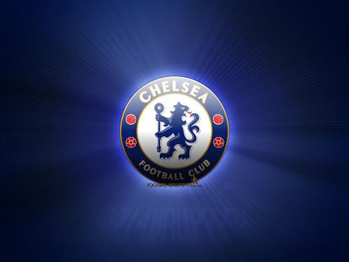 Gambar Logo Chelsea Lengkap