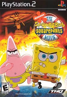 Free Download Games spongebob squarepants the movie PCSX2 ISO Untuk KOmputer Full Version ZGASPC