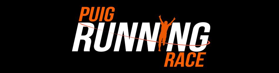 PUIG RUNNING RACE