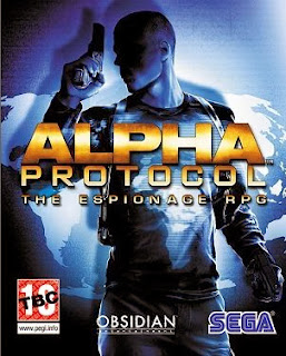 Alpha Protocol R.G Catalyst Downloaded PC Games