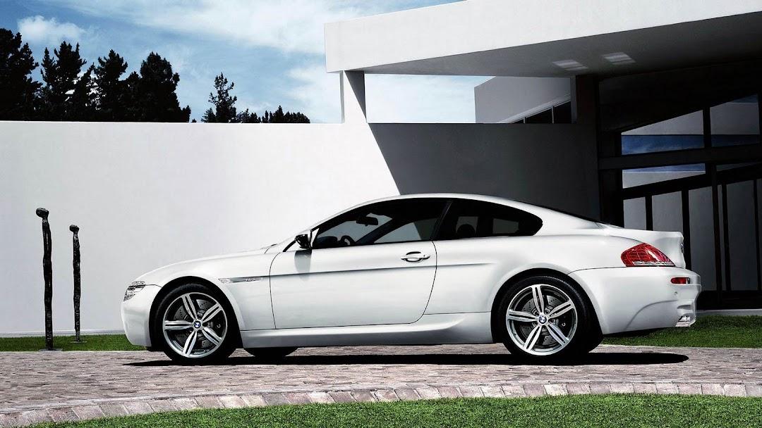 BMW Car HD Wallpaper 14