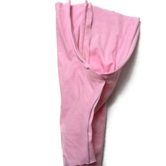 sew crotch seam