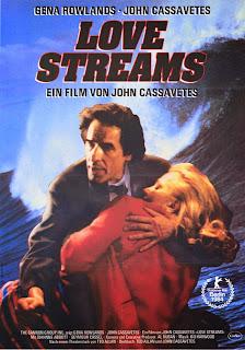 Watch Love Streams (1984) movie free online