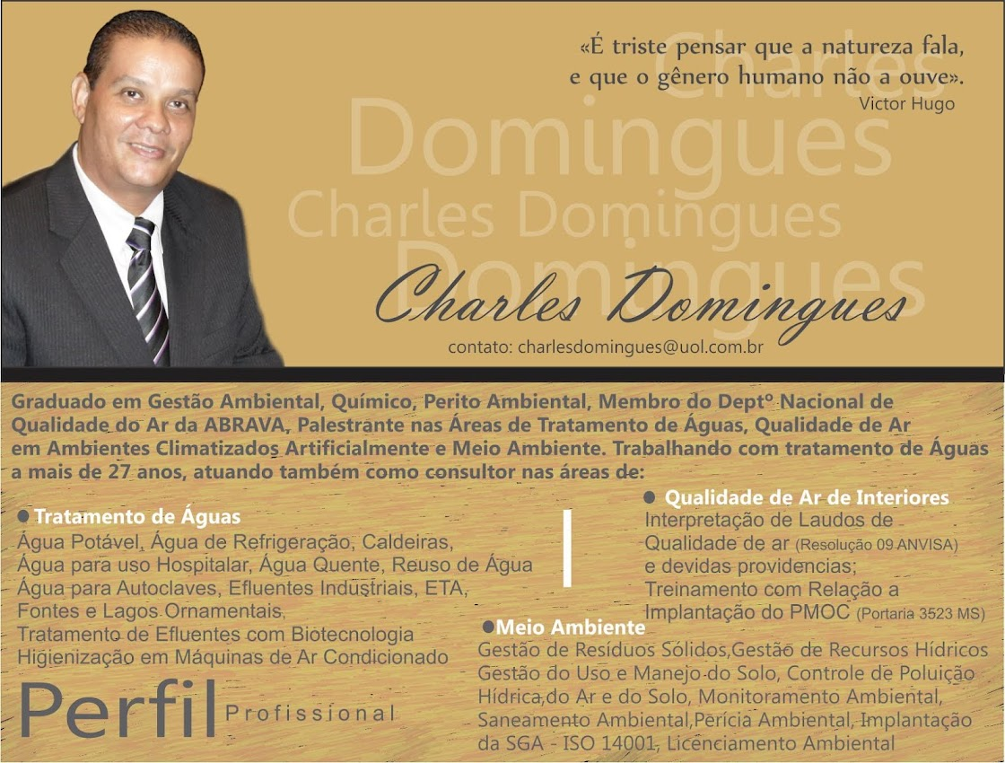 Charles Domingues