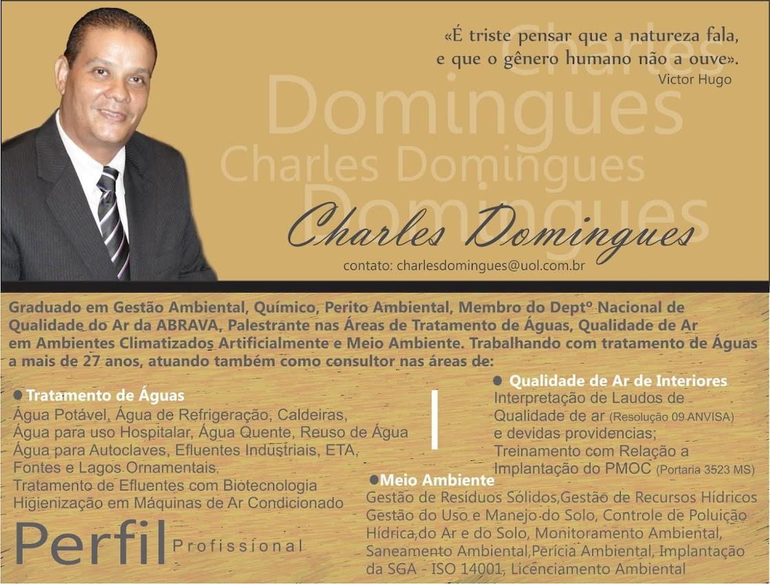 Charles Domingues