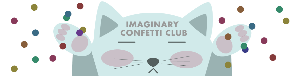 Imaginary Confetti Club
