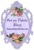 fantasy fabric