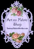 fantasy fabric