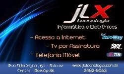JLX INFORMÁTICA