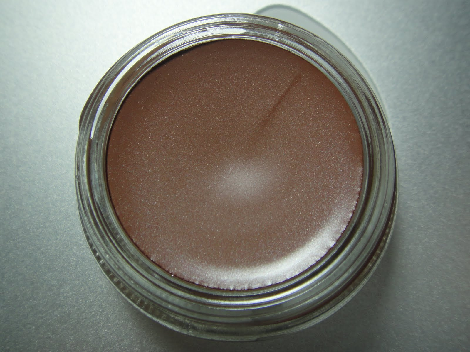 Everything lovely chic review mac paint pot in groundwork for Mac paint pot groundwork