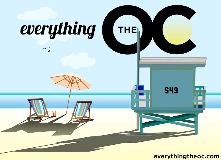 Everything The O.C.