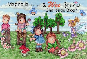 The Best Place to Shop for Magnolia and Wee Stamps