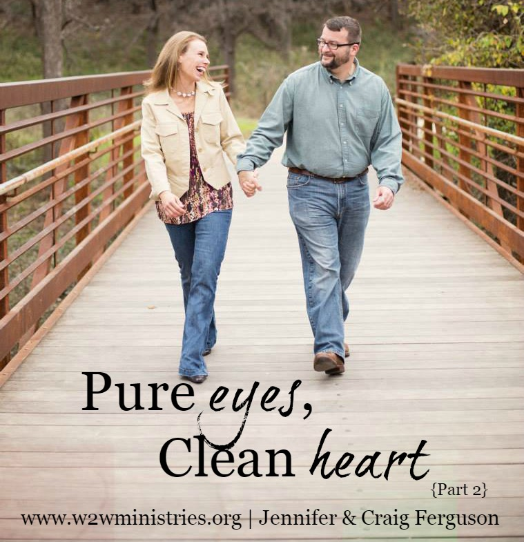 Pure eyes, clean heart. #porn is a horrible evil. One family shares their struggle of overcoming it. #pureeyescleanheart #pureeyes