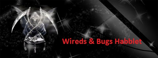 Habblet Pirata ~ Wireds& Bugs Habblet