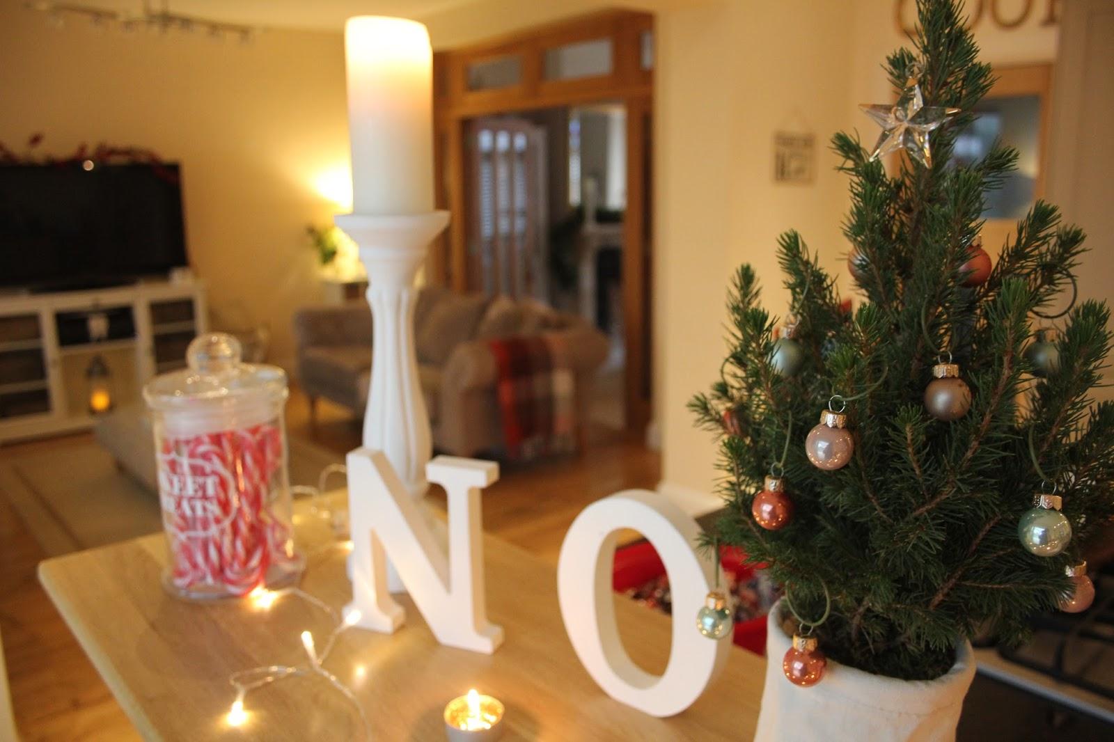 Pre christmas get together for Home bargains xmas decorations