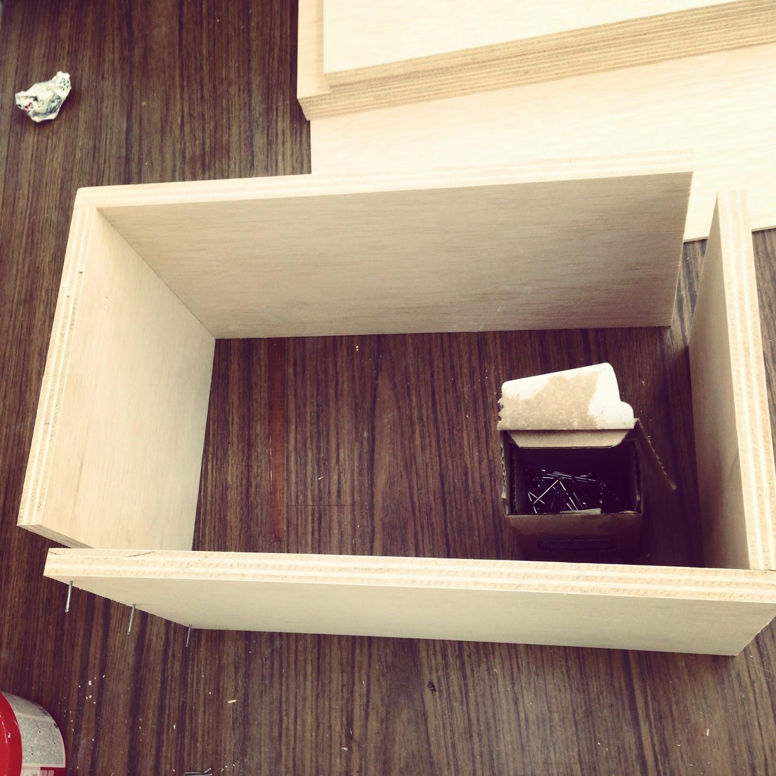 Cajas madera archivos rojosill n - Hacer cajas de madera ...