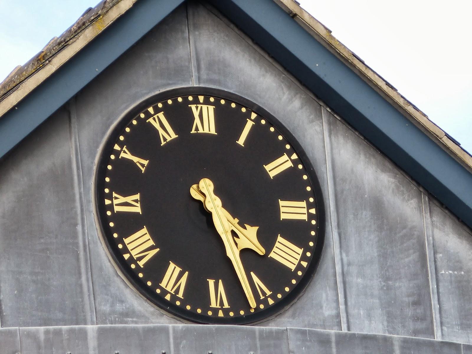 Clock This: September 2013