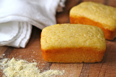 Best-ever cornbread muffins
