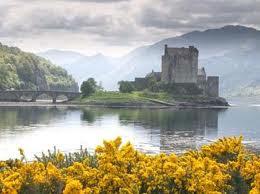 Porque visitar Aberdeen en Escocia