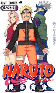 Naruto Manga 582