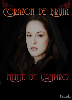 Hola!!! Les traigo un nuevo capítulo de Corazón de Bruja.... espero ...