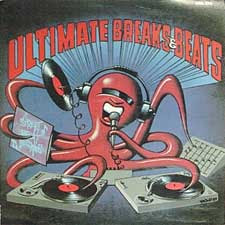 Ultimate Breaks And Beats Vol 13 (1987) (Vinyl) (192kbps)