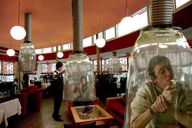 New Idea for Smokers