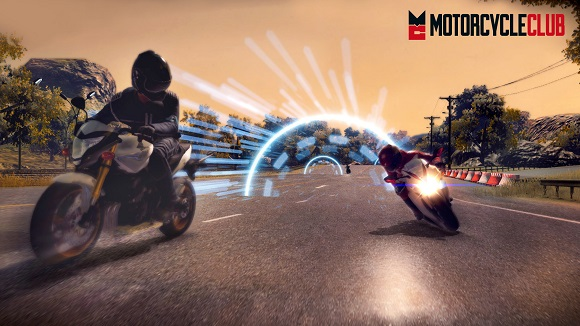 motorcycle club pc screenshot http://jembersantri.blogspot.com 4 Motorcycle Club CODEX