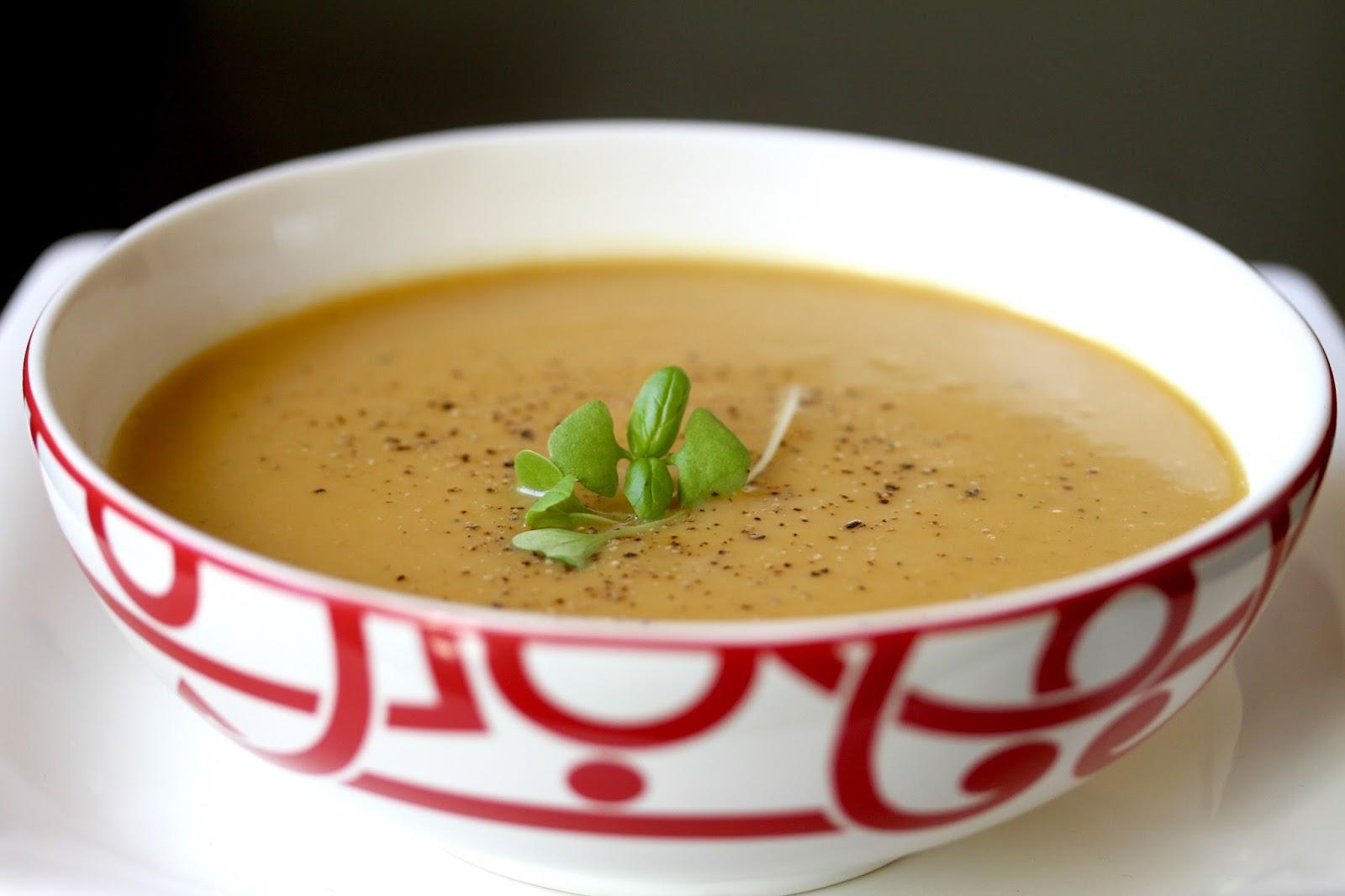 Smith 39 S Vegan Kitchen Roasted Butternut Squash Soup