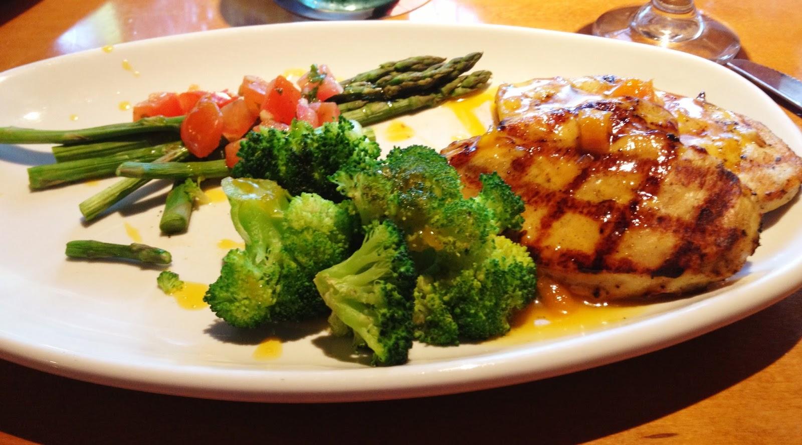 Restaurant Healthy Olive Garden Extreme Health Over