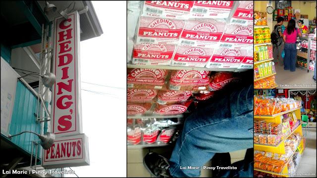 Cheding's Peanuts in Iligan City