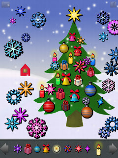 123 Decorate Your Christmas Tree