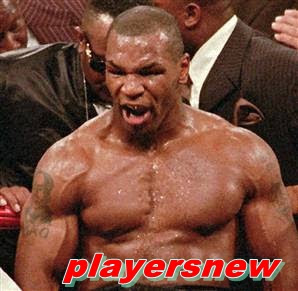 Mike Tyson's life story in full
