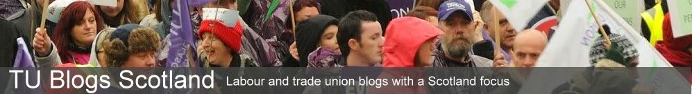 TU Blogs Scotland
