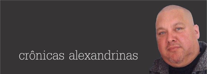 crônicas alexandrinas