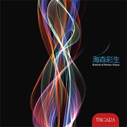 TINGARA CD「海森彩生」