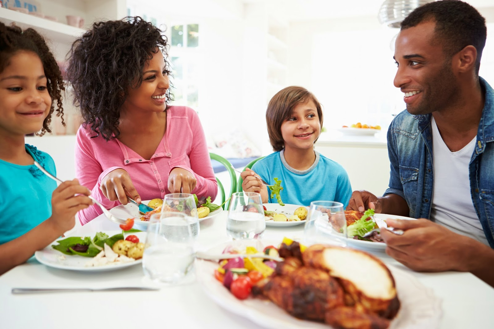 Family-Friendly Meal Ideas  via www.productreviewmom.com
