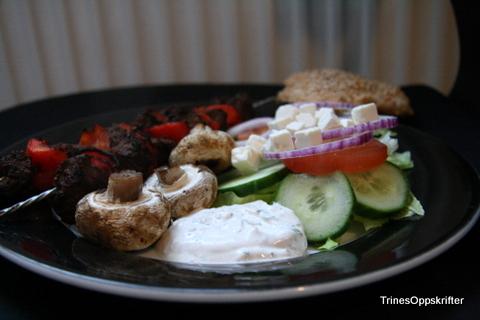 fettucine af grønne sojabønner