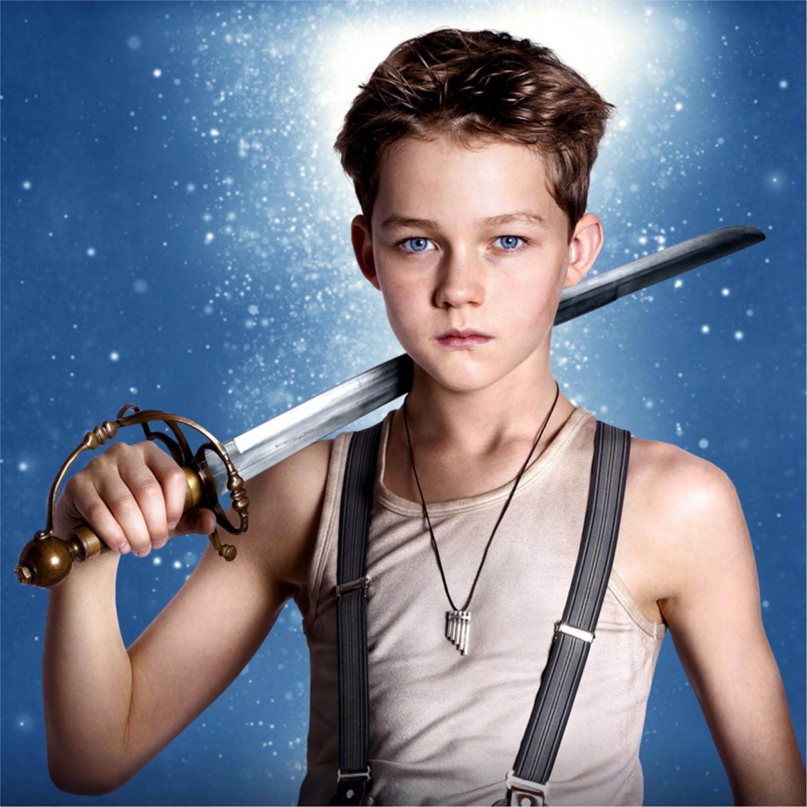 Peter Pan - O Filme