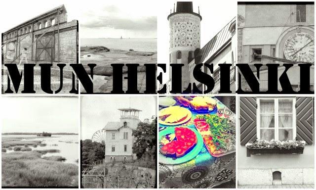 Mun Helsinki