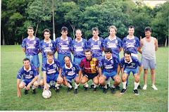 AFULB/LOJAS BECKER 1999