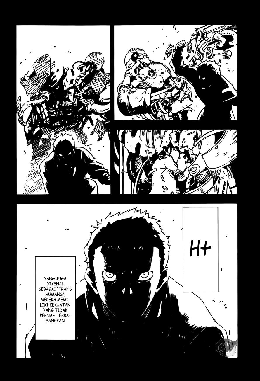 Komik mecha love 002 - semakin baik 3 Indonesia mecha love 002 - semakin baik Terbaru 18|Baca Manga Komik Indonesia|