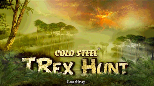 TRex Hunt android