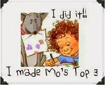 Mo's Top 3 Pick
