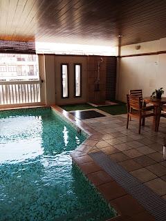 Lifestyle in kl grand lexis port dickson for Garden pool villa grand lexis blog