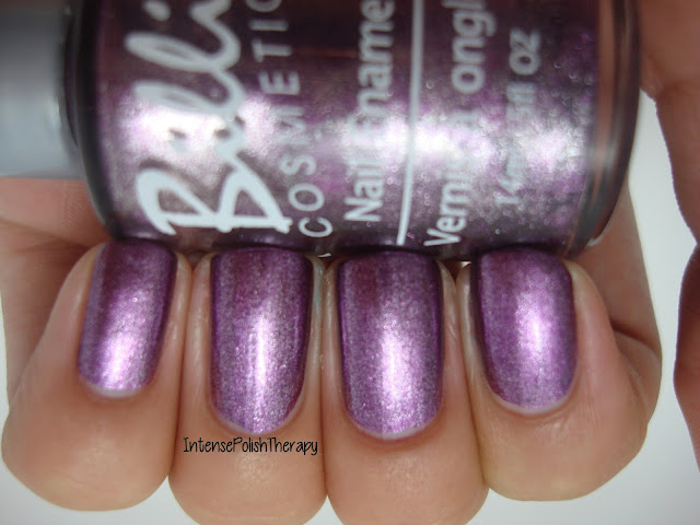 Billie Cosmetics - Plutonium Plum