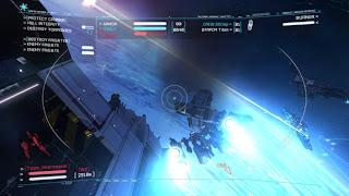 Strike Suit Infinity-COGENT