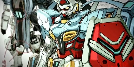 Mobile Suit Gundam : G no Reconguista, Sunrise, Yoshiyuki Tomino, Actu Japanime, Japanime, Hajime Yatate,