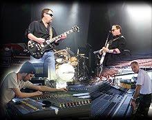 Blue Oyster Cult al Azkena Rock Festival